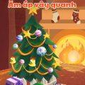 Kính chúc Quý Cần giáng sinh đầy niềm vui.