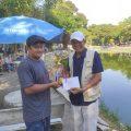 Tổng kết giải mini game chuyên cá mè chủ nhật hàng tuần 07/3/2021 tại hồ câu Lê